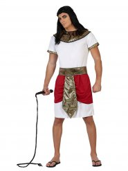 Egyptisch farao kostuum voor mannen