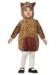 Luipaard kostuum voor baby