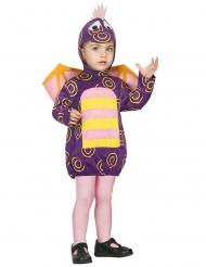 Draken kostuum voor babay