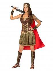 Oudheid Romeinse gladiator kostuum voor vrouwen