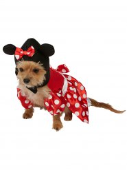 Minnie Mouse™ hondenkostuum