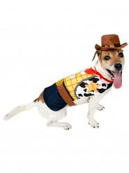 Toy Story™ Woody™ kostuum voor honden