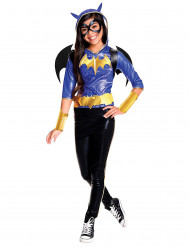 Deluxe Superhero Girls Batgirl kostuum voor meisjes