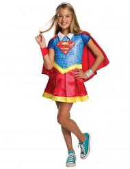 Supergirl™ kostuum voor meisjes