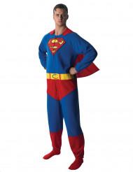 Superman™ kostuum voor mannen