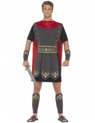 Antiek Romeins gladiator kostuum voor mannen