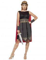 Gladiator strijder kostuum voor vrouwen