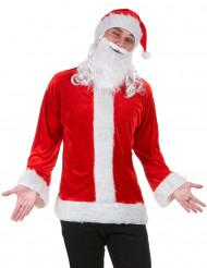 Kerstman set kostuum voor volwassenen