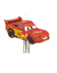 Cars™ Flash McQueen pinata