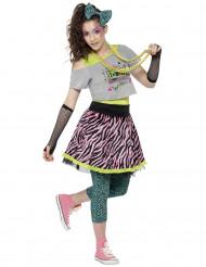 Jaren 80 kostuum voor tieners