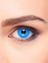 Blauwe ogen contactlenzen voor volwassenen