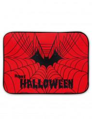 Halloween spin deurmat met licht en geluid