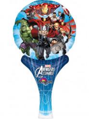Aluminium Avengers™ ballon