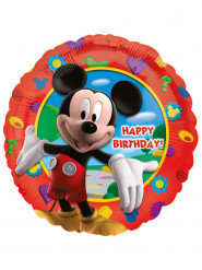 Happy Birthday Mickey™ ballon