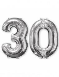 30 jaar ballonnen set
