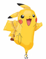 Pokemon™ Pikachu ballon