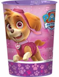 Paw Patrol™ roze plastic beker
