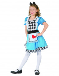 Wonderlijk Alice kostuum voor meisjes