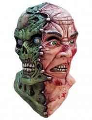 Eng Siamees masker voor volwassenen