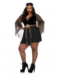 Sexy gladiator kostuum voor vrouwen - Grote Maten