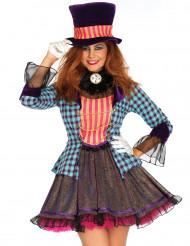 Rare hoedenmaker kostuum voor vrouwen