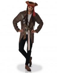 Pirates of the Carribean™ Jack Sparrow™ kostuum voor volwassenen