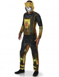 Luxe Bumble Bee™ Transformers™ kostuum voor volwassenen