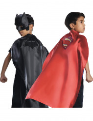 Batman vs Superman™ omkeerbare cape voor kinderen