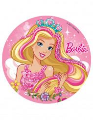 Barbie™ suikerschijf