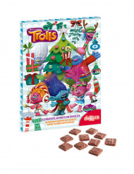 Trolls™ adventskalender