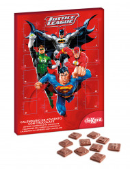 Justice League™ superhelden Adventskalender