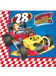 Mickey & Donald Racking™ servetten