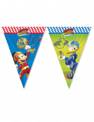 Mickey & Donald Racing™ vlaggenslinger