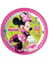 8 Minnie Happy™ borden
