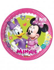 8 kleine Happy Minnie™ borden
