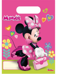 6 Minnie Happy™ cadeauzakjes