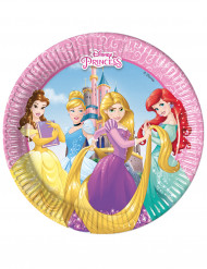 8 Disney Dreaming™ prinsessen borden