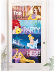 Disney Dreaming™ prinses deurdecoratie