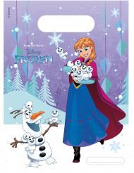 6 Frozen™ feestzakjes