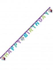Frozen™ Happy Birthday slinger