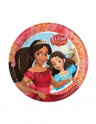 8 Elena van Avalor™ borden