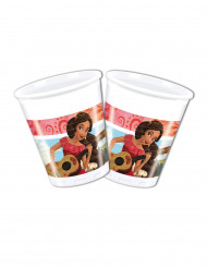 8 plastic Elena van Avalor™ bekers
