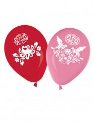 8 latex Elena van Avalor™ ballonnen