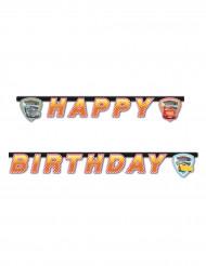 Cars 3™ Happy Birthday slinger