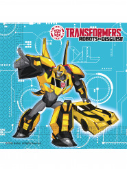 20 Transformers RID™ servetten
