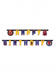 Spiderman Homecoming™ Happy Birthday slinger