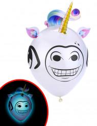 LED eenhoorn ballon Illooms®