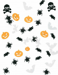 Halloweendecor tafelconfetti