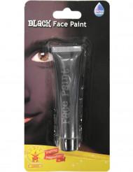 Zwarte gezichtsverf