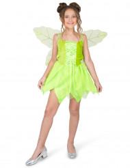 Betoverde bosfee kostuum voor meisjes